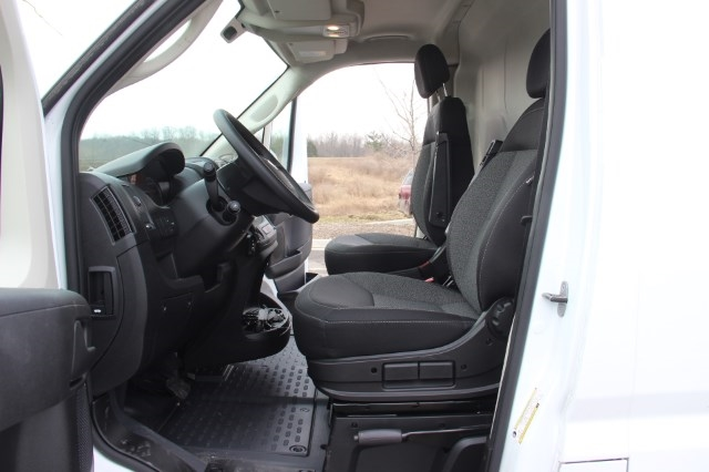 2018 ProMaster 2500 High Roof, Cargo Van #L18A039 - photo 11