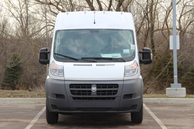 2018 ProMaster 2500 High Roof, Cargo Van #L18A039 - photo 3