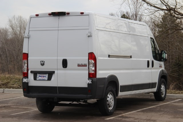 2018 ProMaster 2500 High Roof, Cargo Van #L18A039 - photo 8