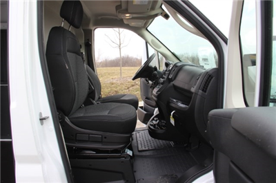 2018 ProMaster 2500 High Roof, Cargo Van #L18A039 - photo 12