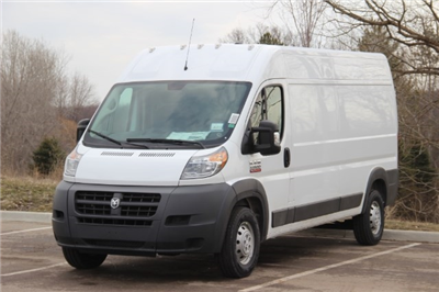 2018 ProMaster 2500 High Roof, Cargo Van #L18A039 - photo 19