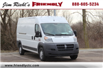 2018 ProMaster 2500 High Roof, Cargo Van #L18A039 - photo 1