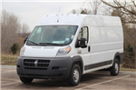 2018 ProMaster 2500 High Roof, Cargo Van #L18A039 - photo 4
