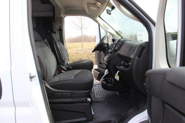 2018 ProMaster 3500 High Roof 4x2,  Empty Cargo Van #L18A042 - photo 12