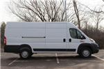 2018 ProMaster 3500 High Roof 4x2,  Empty Cargo Van #L18A042 - photo 9