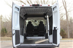 2018 ProMaster 3500 High Roof FWD,  Empty Cargo Van #L18A042 - photo 1