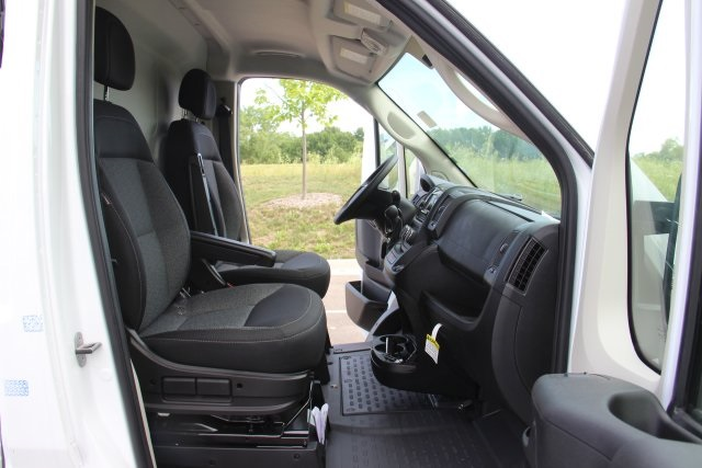 2018 ProMaster 1500 Standard Roof 4x2,  Empty Cargo Van #L18A048 - photo 13