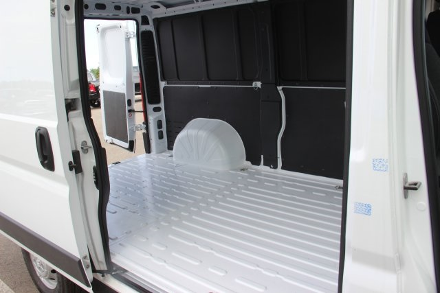 2018 ProMaster 1500 Standard Roof 4x2,  Empty Cargo Van #L18A048 - photo 14