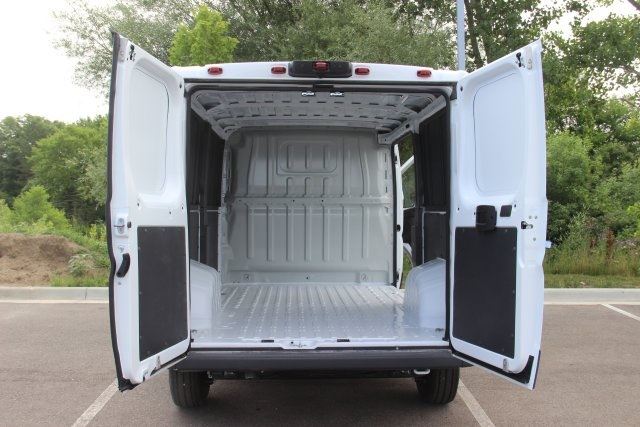 2018 ProMaster 1500 Standard Roof 4x2,  Empty Cargo Van #L18A048 - photo 2
