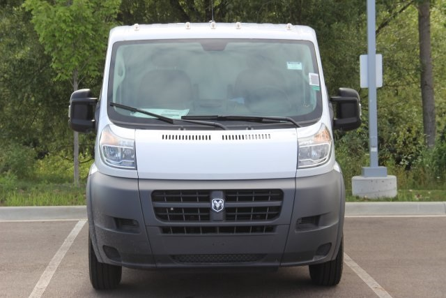 2018 ProMaster 1500 Standard Roof 4x2,  Empty Cargo Van #L18A048 - photo 5