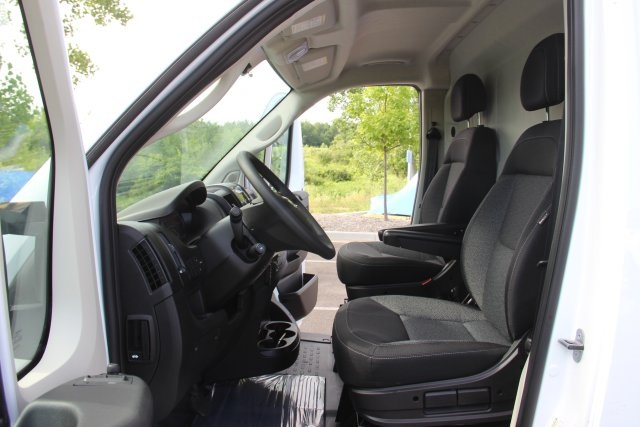 2018 ProMaster 1500 Standard Roof 4x2,  Empty Cargo Van #L18A049 - photo 11