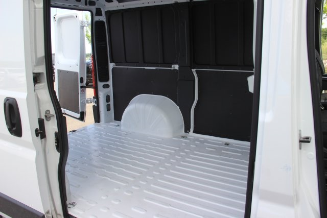 2018 ProMaster 1500 Standard Roof 4x2,  Empty Cargo Van #L18A049 - photo 13