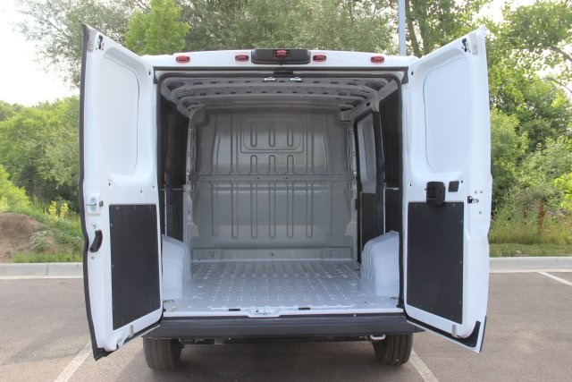 2018 ProMaster 1500 Standard Roof 4x2,  Empty Cargo Van #L18A049 - photo 2