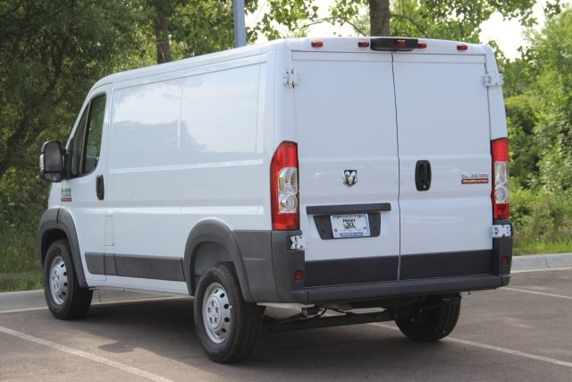 2018 ProMaster 1500 Standard Roof 4x2,  Empty Cargo Van #L18A049 - photo 6