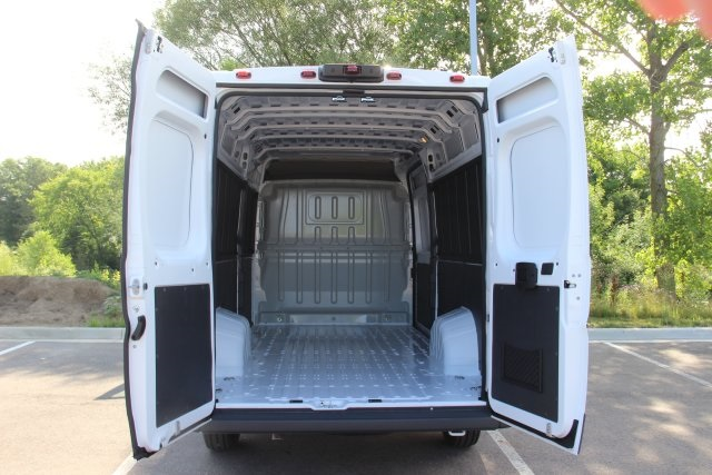 2018 ProMaster 3500 High Roof 4x2,  Empty Cargo Van #L18A051 - photo 2