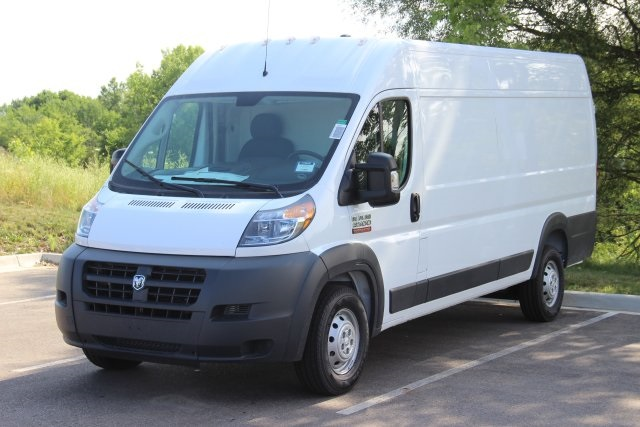2018 ProMaster 3500 High Roof FWD,  Empty Cargo Van #L18A051 - photo 3