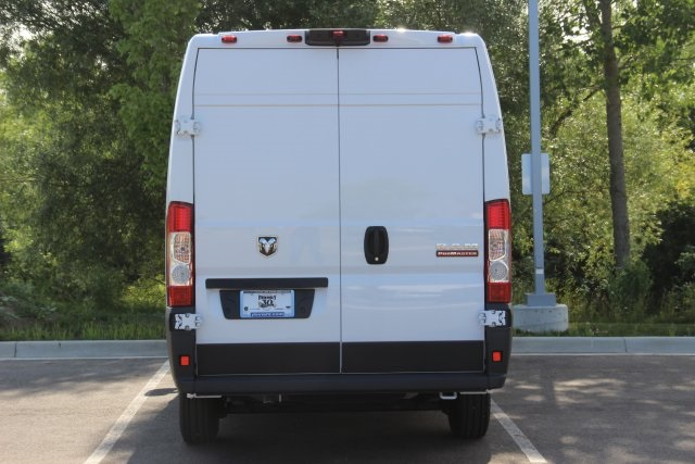 2018 ProMaster 3500 High Roof 4x2,  Empty Cargo Van #L18A051 - photo 7