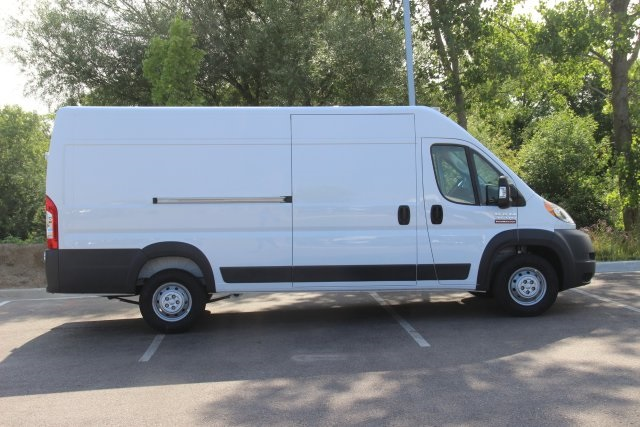2018 ProMaster 3500 High Roof FWD,  Empty Cargo Van #L18A051 - photo 9