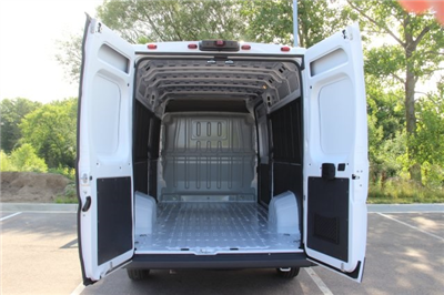 2018 ProMaster 3500 High Roof FWD,  Empty Cargo Van #L18A051 - photo 2