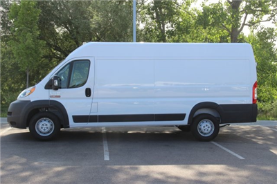 2018 ProMaster 3500 High Roof FWD,  Empty Cargo Van #L18A051 - photo 5
