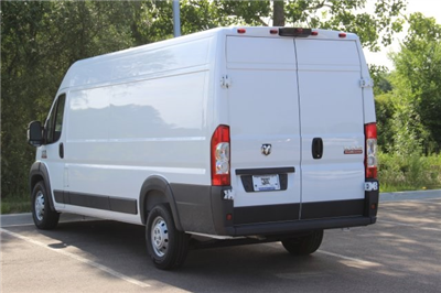 2018 ProMaster 3500 High Roof FWD,  Empty Cargo Van #L18A051 - photo 6