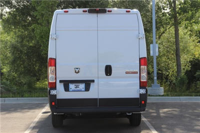 2018 ProMaster 3500 High Roof FWD,  Empty Cargo Van #L18A051 - photo 7