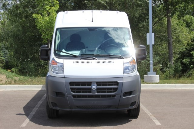 2018 ProMaster 3500 High Roof FWD,  Empty Cargo Van #L18A052 - photo 3