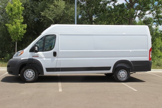 2018 ProMaster 3500 High Roof FWD,  Empty Cargo Van #L18A052 - photo 5