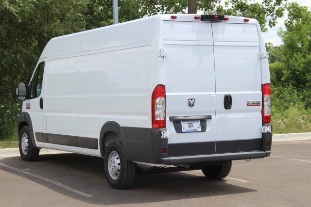 2018 ProMaster 3500 High Roof FWD,  Empty Cargo Van #L18A052 - photo 6