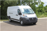 2018 ProMaster 3500 High Roof FWD,  Empty Cargo Van #L18A052 - photo 1