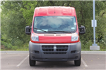 2018 ProMaster 3500 High Roof FWD,  Empty Cargo Van #L18A053 - photo 3