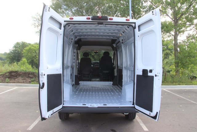 2018 ProMaster 2500 High Roof FWD,  Empty Cargo Van #L18A054 - photo 2