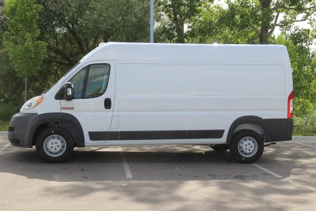 2018 ProMaster 2500 High Roof FWD,  Empty Cargo Van #L18A054 - photo 5
