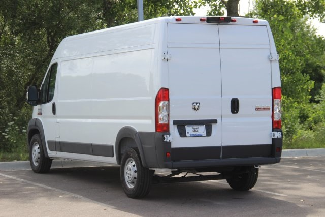 2018 ProMaster 2500 High Roof FWD,  Empty Cargo Van #L18A054 - photo 6