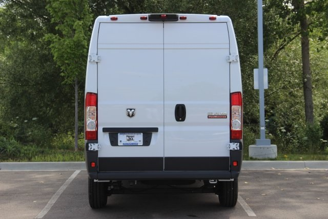 2018 ProMaster 2500 High Roof FWD,  Empty Cargo Van #L18A054 - photo 7
