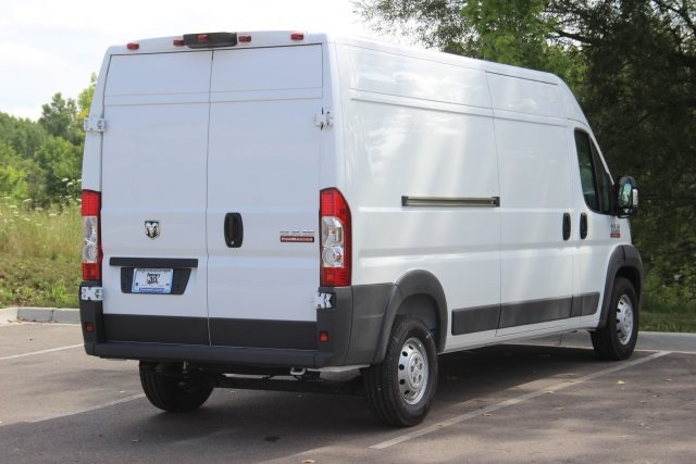 2018 ProMaster 2500 High Roof FWD,  Empty Cargo Van #L18A054 - photo 8