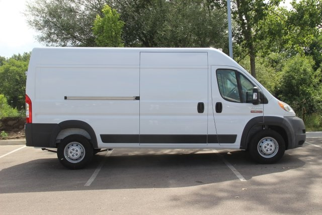 2018 ProMaster 2500 High Roof FWD,  Empty Cargo Van #L18A054 - photo 9