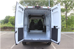 2018 ProMaster 2500 High Roof FWD,  Empty Cargo Van #L18A054 - photo 1