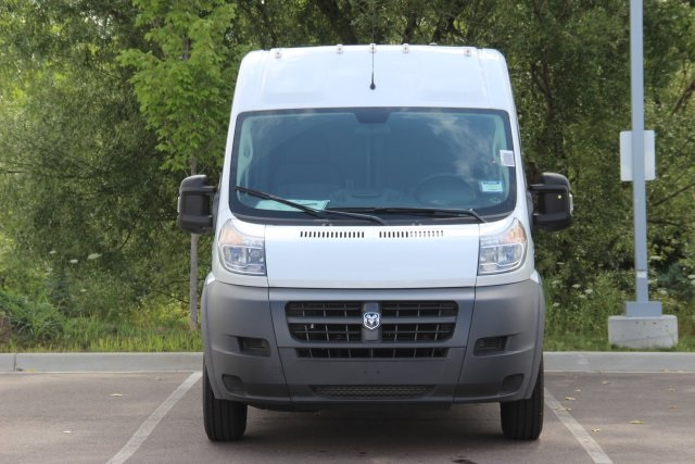 2018 ProMaster 2500 High Roof FWD,  Empty Cargo Van #L18A055 - photo 3