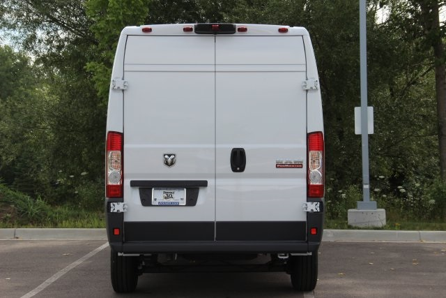 2018 ProMaster 2500 High Roof FWD,  Empty Cargo Van #L18A055 - photo 7