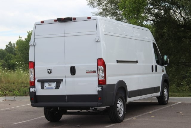 2018 ProMaster 2500 High Roof FWD,  Empty Cargo Van #L18A055 - photo 8