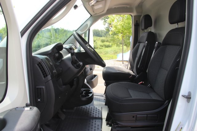 2018 ProMaster 1500 Standard Roof FWD,  Empty Cargo Van #L18A059 - photo 11