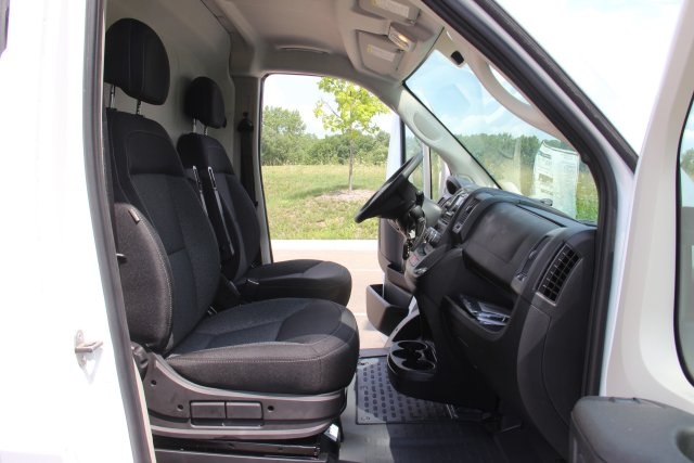 2018 ProMaster 1500 Standard Roof FWD,  Empty Cargo Van #L18A059 - photo 12