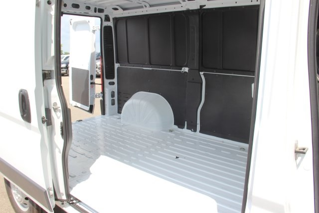 2018 ProMaster 1500 Standard Roof FWD,  Empty Cargo Van #L18A059 - photo 13