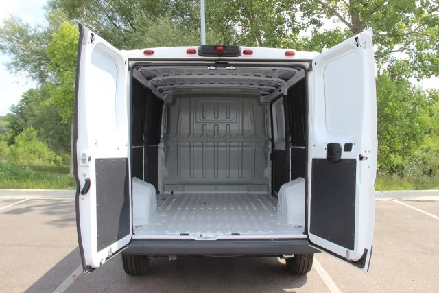 2018 ProMaster 1500 Standard Roof FWD,  Empty Cargo Van #L18A059 - photo 2