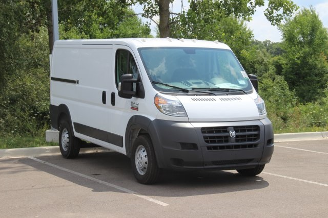 2018 ProMaster 1500 Standard Roof FWD,  Empty Cargo Van #L18A059 - photo 17