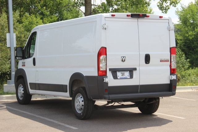 2018 ProMaster 1500 Standard Roof FWD,  Empty Cargo Van #L18A059 - photo 6