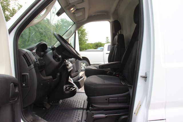 2018 ProMaster 1500 Standard Roof FWD,  Empty Cargo Van #L18A060 - photo 11