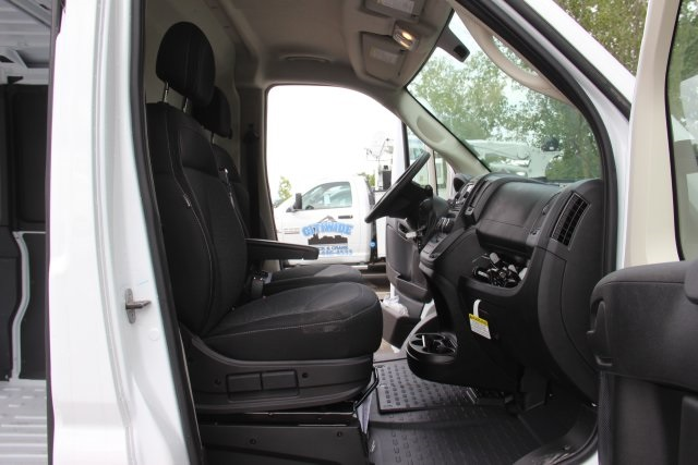 2018 ProMaster 1500 Standard Roof FWD,  Empty Cargo Van #L18A060 - photo 12