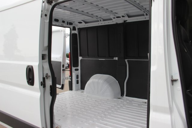 2018 ProMaster 1500 Standard Roof FWD,  Empty Cargo Van #L18A060 - photo 13